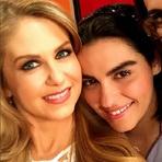 """Celebridades - Ingrid Martz elogia Maite Perroni: """"É uma das pessoas mais lindas que conheci"""""""
