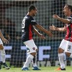 Futebol - San Lorenzo goleia Boca Juniors e conquista Supercopa Argentina