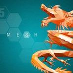 App grátis da semana: The Mesh