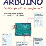 Linux - Sistemas Embarcados - Cartilha Arduino para bancada!