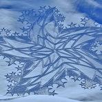 Curiosidades - Snow Art, a Arte na Neve