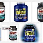 Estilo de Vida - Nutrição na Musculação: Estudo americano comprova que proteína isolada de carne aumenta massa magra e força em 5,7%