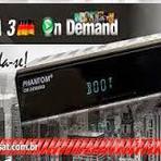 Hardware - Atualização PHANTOM ULTRA 3 HD – 15/02/16