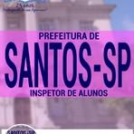 Concursos Públicos - Apostila SECRETÁRIO DE UNIDADE ESCOLAR 2016 - Concurso Prefeitura de Santos / SP