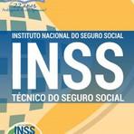 Concursos Públicos - Apostila Completa TÉCNICO DO SEGURO SOCIAL - Concurso Instituto Nacional do Seguro Social (INSS)