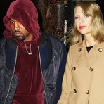 Celebridades - Desesperado Kanye West ataca Taylor Swift em nova música