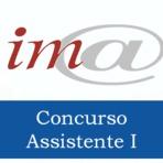 Concursos Públicos - Concurso Público IMA 2016 Assistente I 2016