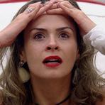 """Entretenimento - Volta de Ana Paula movimenta a décima sexta edição do """"Big Brother Brasil"""""""