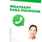 Internet - whatsapp marketing negocios