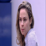 Entretenimento - BBB16 Juliana lamenta volta de Ana Paula