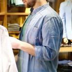 Comportamento - Estudo: homens já gastam mais com roupa do que mulheres