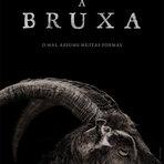 Mistérios - Filme a Bruxa ! promete ser assustador.