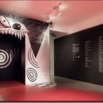 Curiosidades - Exposição de Tim Burton