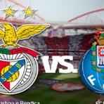 Futebol - Video Golos Benfica 1 vs 2 FC Porto – 22ª jornada