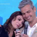 """Entretenimento - Monica Iozzi fará muita falta no """"Vídeo Show"""""""