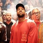 Moda & Beleza - Kanye West apresenta coleção Yeezy Season 3 em Nova York
