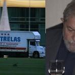 Opinião e Notícias - Dezenas de caixas de 'cachaça' e outras coisas que Lula mandou levar ao sítio das propinas