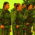 Internacional - Lutar contra o ISIS. Combatentes de várias nacionalidades, incluindo BRASILEIROS, se alistam no YPG