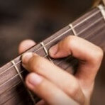 Música - Como tocar violão de ouvido