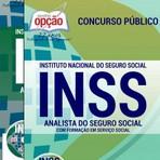 Livros - Apostila ANALISTA DO SEGURO SOCIAL - SERVIÇO SOCIAL - Concurso Instituto Nacional do Seguro Social (INSS) 2016