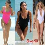 Mulher - Verão na moda: Maiô