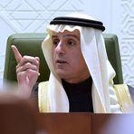 Internacional -  Arábia Saudita: Se tudo isso falhar, vamos remover Assad da Síria pela força