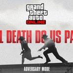 Jogos - Melhores Games – Disponível novo modo para GTA Online.