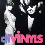 Música - Música Romântica Anos 90 – Divinyls