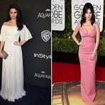 Moda & Beleza - Vestidos que são tendências entre as famosas nas festas sofisticadas 2016