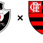 Vasco X Flamengo ao vivo em clássico carioca neste domingo