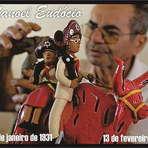Arte & Cultura - Adeus Eudócio – Por Paulo Nailson*
