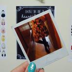 Fotos - Como fazer e imprimir fotos estilo polaroid